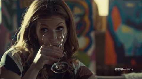 Orphan Black Season 4 EXTENDED Closer Look Donnie Behind Bars & Adele