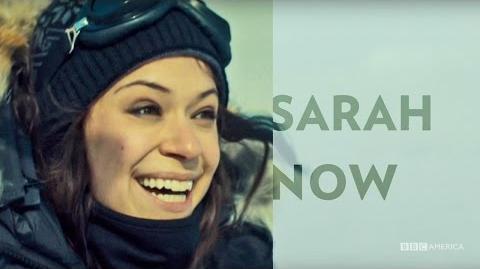 Orphan Black Season 4 Sarah's Storm
