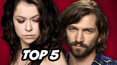 Orphan Black Season 2 Episode 3 - Top 5 WTF Moments