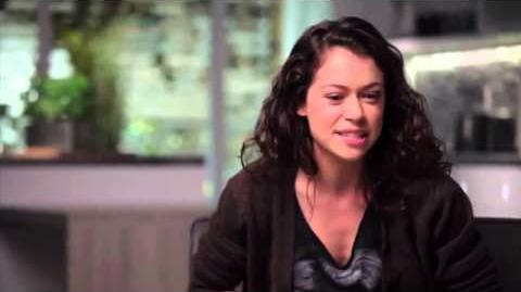 Orphan Black Extras Inside Look - About the Characters