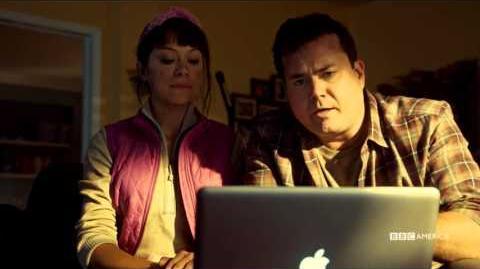 Orphan Black Season 4 - Donnie & Alison Confess (Ep 3 spoilers)