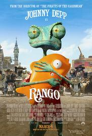 Rango movie poster 02