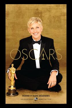 86th Oscars poster