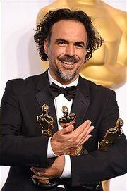 AlejandroGonzalezInarritu87thOscars