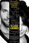 Silver Linings Playbook-poster