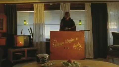 Instead of Abracadabra - An Oscar Nominated Swedish Comedy Short Film (2008)