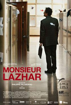 M Lazhar