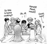 Everyone under the kotatsu - Chapter 13