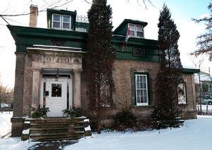 Mitchell House 2