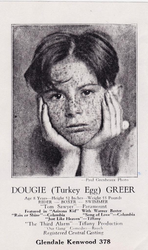 how did georgie nokes die