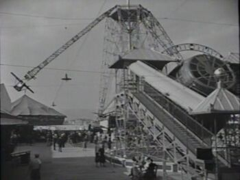 Seaside Amusement Park