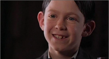 Alfalfa bug hall