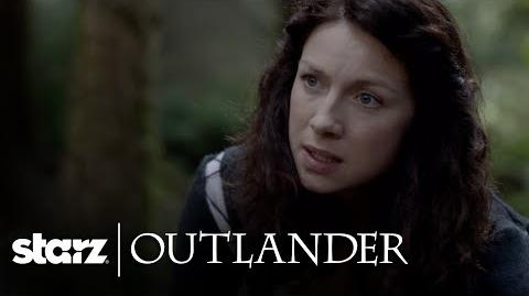 Outlander Ep. 114 Clip Harlots and Thieves STARZ