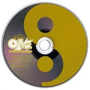 Outlaw Star (Original Soundtrack 2, CD)