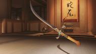 Genji bedouin dragonblade