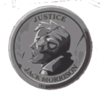 Soldier 76 Spray - Coin