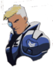 Soldier 76 Spray - Strike Commander
