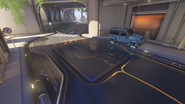 Numbani checkpoint 1st