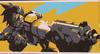 Tracer Spray - Cavalry's Here