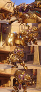 Reinhardt (In-game screenshot)