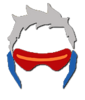 Soldier 76 Spray - Icon