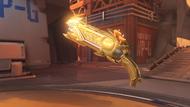 Reaper pumpkin golden hellfireshotguns