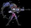 Widowmaker Spray - Pixel