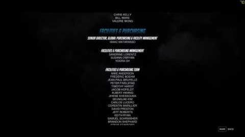 Overwatch Credits
