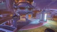 Lijiang Tower