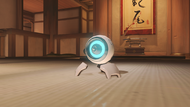 Symmetra technomancer sentryturret