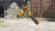 Torbjörn barbarossa golden forgehammer