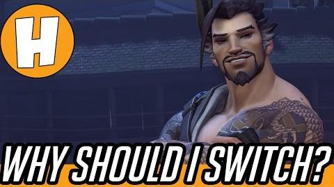 Overwatch 101 - Why Should *I* Switch Hero?