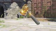 Torbjörn citron golden forgehammer