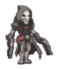 Reaper Spray - Pixel