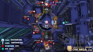 Lijang overhead map 2