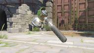 Torbjörn grön forgehammer