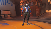 Soldier76 classic