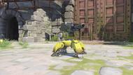 Torbjörn citron turret