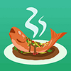 Have Fish icon