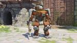 Bastion woodbot
