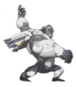 Winston Spray - Fastball