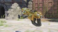 Torbjörn plommon golden rivetgun