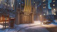 Winter Wonderland - King's Row