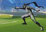 Genji Spray - Fencing