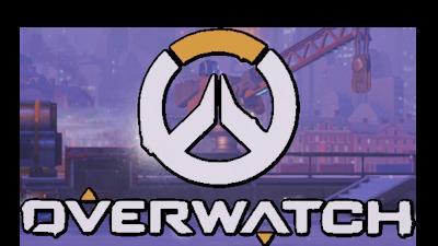Resultado de imagem para Overwatch logo png