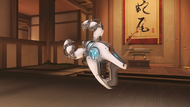 Symmetra saffron photonprojector