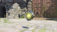 Torbjörn blå armorpack