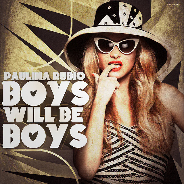Boys will be boys | Own Eurovi...