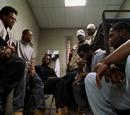 Gangue dos Negros
