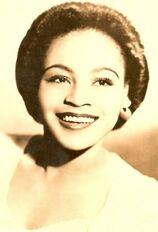 Thelma Carpenter thelma2